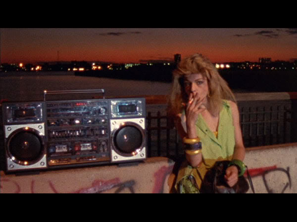 52 Films - 20170824 Paris is Burning