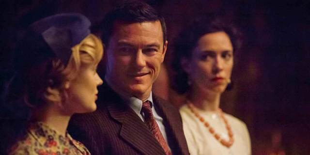 Current Reviews - Professor Marston and the Wonder Women