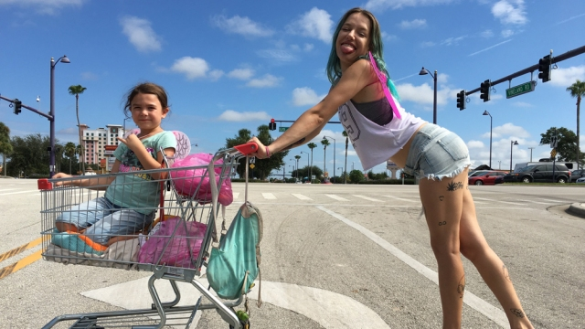 New Release Reviews - 20171109 The Florida Project