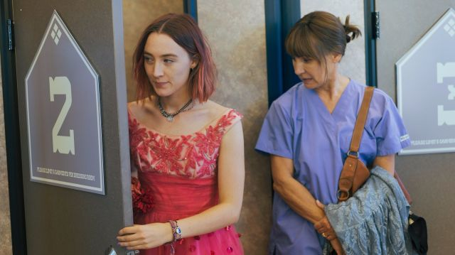 New Release Reviews - 20171119 Lady Bird