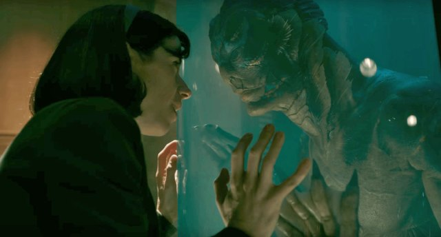071 The Shape of Water