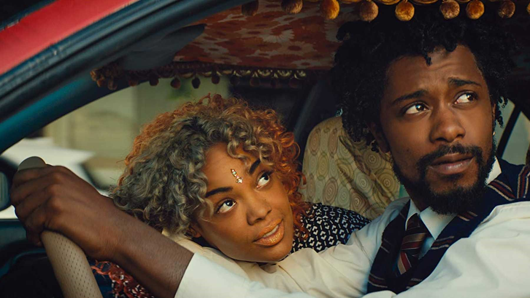100 Sorry to Bother You