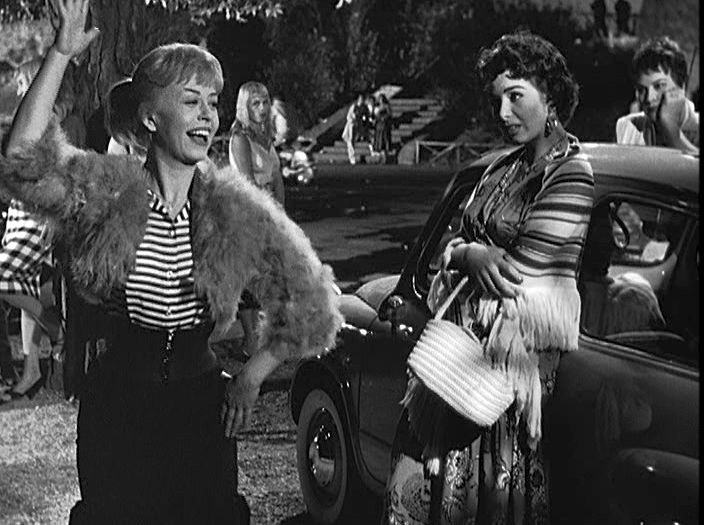 "The Film Sufi: ""Nights of Cabiria"" - Federico Fellini (1957)"