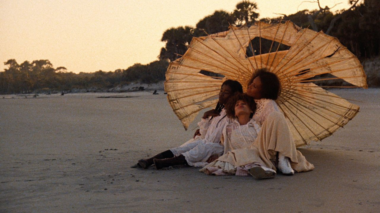 """I Am the First and the Last"""": Julie Dash's DAUGHTERS OF THE DUST 