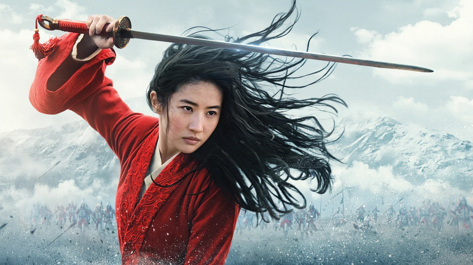 Mulan (2020) is Disney's Worst Remake Yet | by Maxance Vincent | Cinemania  | Medium